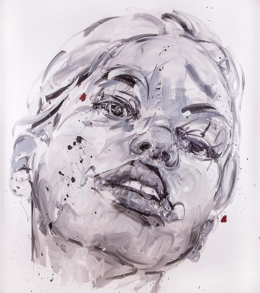 Krystel Ann Art Arts Agency