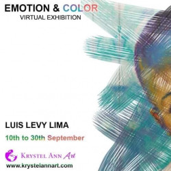 Emotion and color